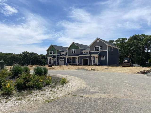 10 Wildwood Ln A, Bourne, MA 02562 (MLS #72564192) :: Team Tringali