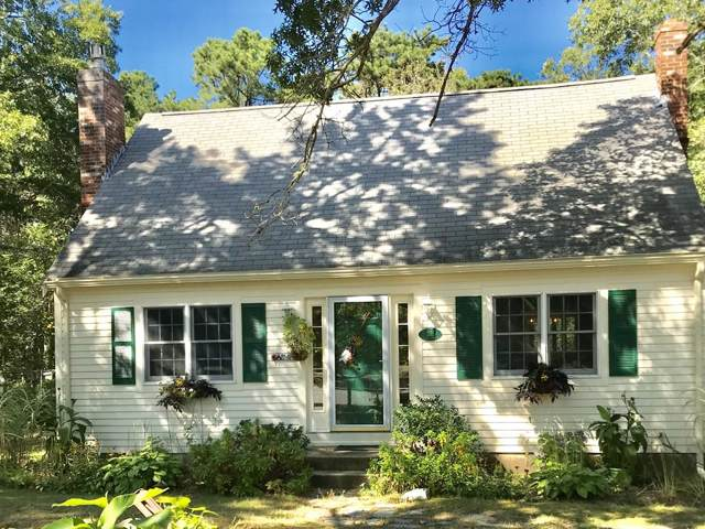 27 Barquentine Drive, Plymouth, MA 02360 (MLS #72564211) :: Exit Realty