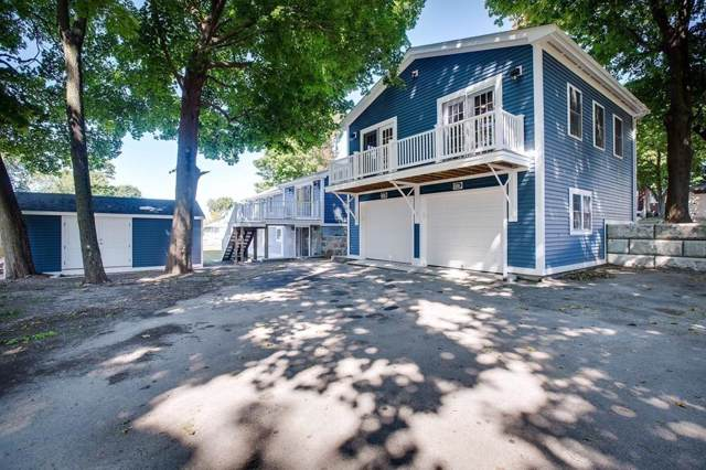 88 Wessagussett Rd, Weymouth, MA 02191 (MLS #72568049) :: DNA Realty Group