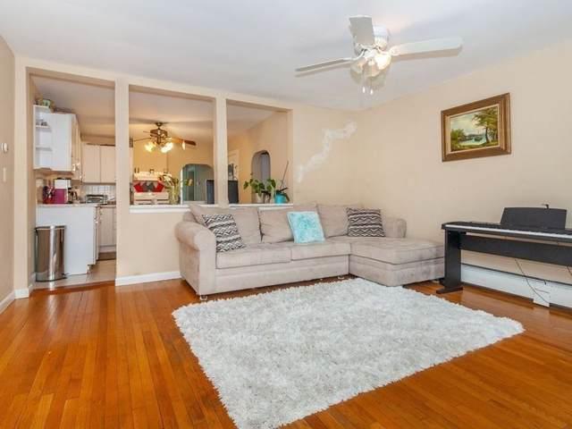 359 Parker Street #359, Newton, MA 02459 (MLS #72568325) :: Berkshire Hathaway HomeServices Warren Residential