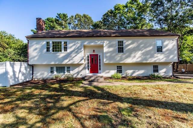 30 Kenwood Dr, Plymouth, MA 02360 (MLS #72569221) :: Trust Realty One