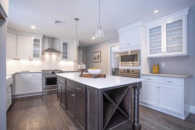 16 Ironwood Road, Pembroke, MA 02359 (MLS #72571053) :: Kinlin Grover Real Estate