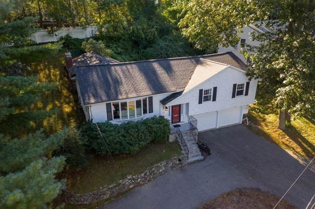 110 Hutchinson Rd, Arlington, MA 02474 (MLS #72571263) :: Berkshire Hathaway HomeServices Warren Residential