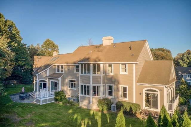 3 Buttonwood Drive, Andover, MA 01810 (MLS #72571266) :: Berkshire Hathaway HomeServices Warren Residential