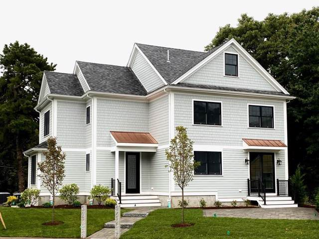 92 Charlemont St, Newton, MA 02461 (MLS #72571702) :: Vanguard Realty