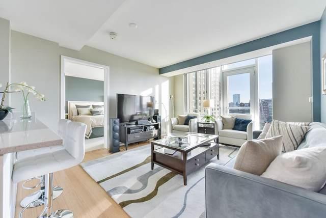 2 Earhart Street #716, Cambridge, MA 02141 (MLS #72574067) :: Berkshire Hathaway HomeServices Warren Residential