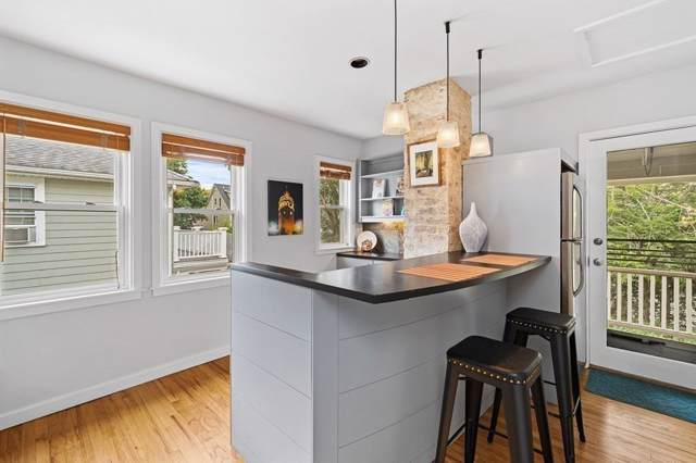 132 Rawson Rd #132, Arlington, MA 02474 (MLS #72574365) :: Welchman Real Estate Group