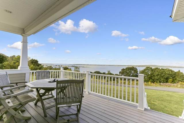 11 Starlit Road, Tiverton, RI 02878 (MLS #72575938) :: The Gillach Group