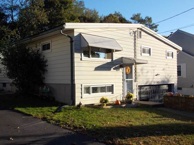 42 Hillcrest Ave, Beverly, MA 01915 (MLS #72577782) :: Westcott Properties