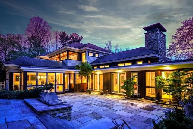130 Farm St, Dover, MA 02030 (MLS #72579555) :: Spectrum Real Estate Consultants