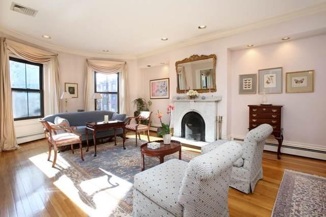 43 Upton St #4, Boston, MA 02118 (MLS #72580421) :: Atlantic Real Estate
