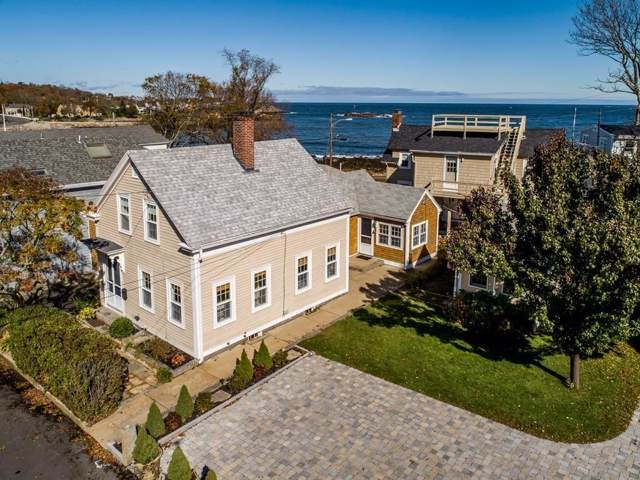 9 Smith St, Rockport, MA 01966 (MLS #72582773) :: Primary National Residential Brokerage