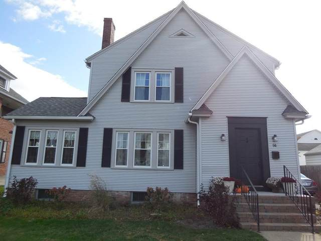 98 Pinehurst Road, Holyoke, MA 01040 (MLS #72583391) :: The Duffy Home Selling Team