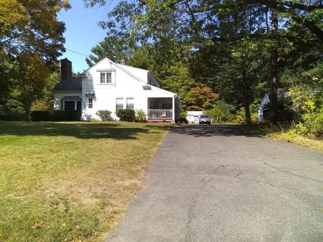 26 High St, West Boylston, MA 01583 (MLS #72584394) :: The Duffy Home Selling Team