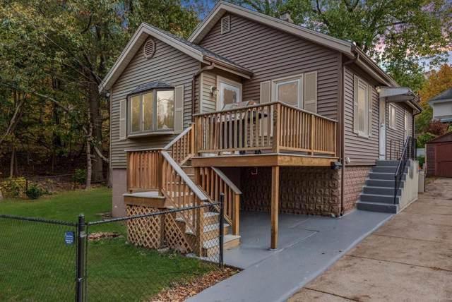 37 Harbor Villa Ave, Braintree, MA 02184 (MLS #72586688) :: Maloney Properties Real Estate Brokerage