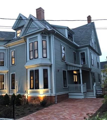 99 State #2, Newburyport, MA 01950 (MLS #72587338) :: Kinlin Grover Real Estate