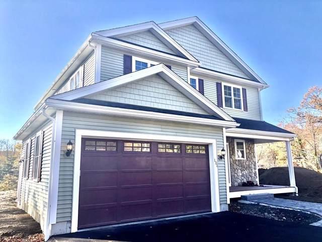48 Glen Circle, Waltham, MA 02451 (MLS #72589205) :: Trust Realty One