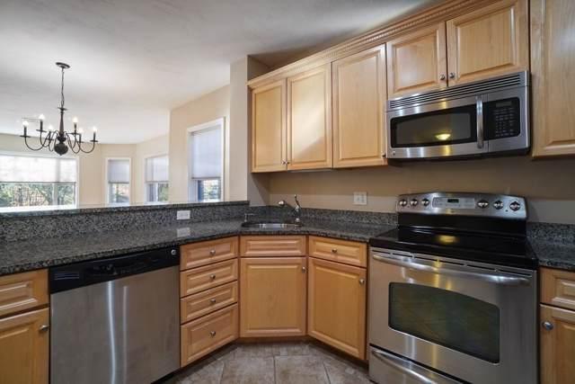 295 Salem Street #63, Woburn, MA 01801 (MLS #72589716) :: Maloney Properties Real Estate Brokerage