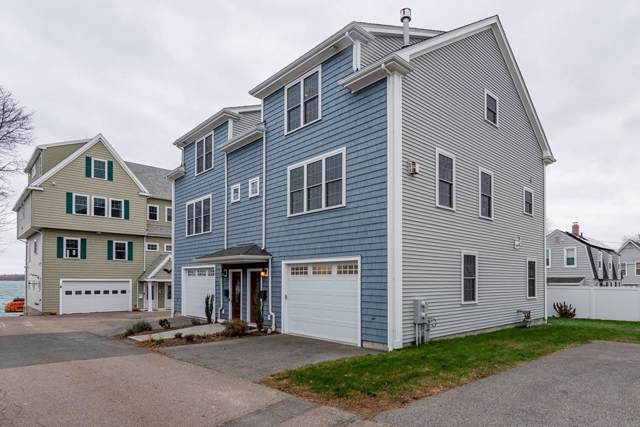6 Harveys Ln B, Quincy, MA 02169 (MLS #72591186) :: Charlesgate Realty Group