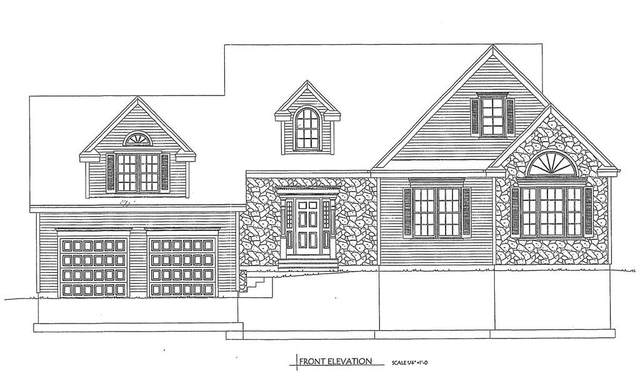 Lot 85 Country Club Circle, Methuen, MA 01844 (MLS #72592125) :: Exit Realty