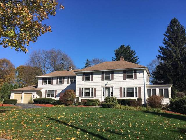 11 Hutchins Street, Shrewsbury, MA 01545 (MLS #72593243) :: The Duffy Home Selling Team