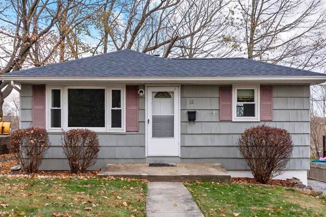 12 Stratfield, Worcester, MA 01604 (MLS #72593408) :: The Duffy Home Selling Team