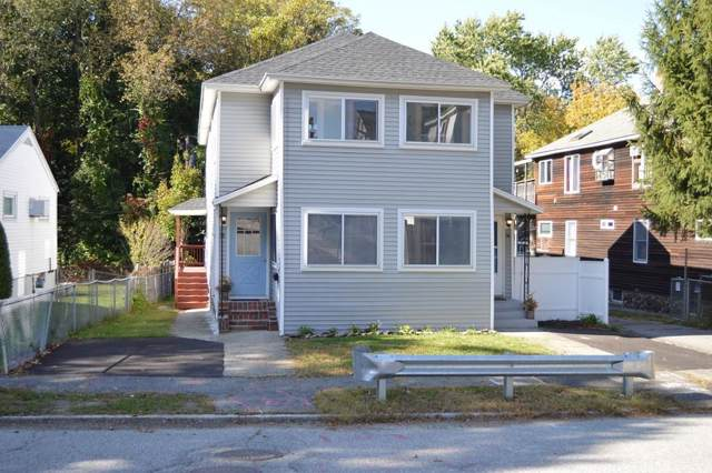 36-38 Fairfield St, Worcester, MA 01602 (MLS #72593423) :: The Duffy Home Selling Team