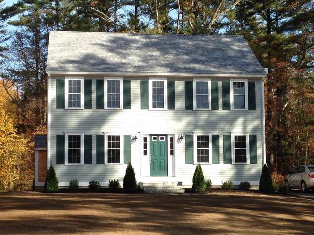 6 May Avenue, Kingston, MA 02364 (MLS #72593476) :: DNA Realty Group