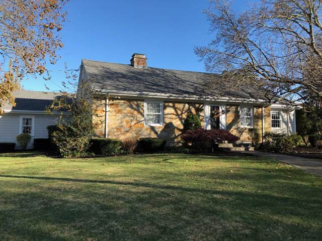 43 Rockland St, Dartmouth, MA 02748 (MLS #72593507) :: RE/MAX Vantage
