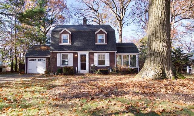 44 Riverview Ave, Longmeadow, MA 01106 (MLS #72593550) :: NRG Real Estate Services, Inc.