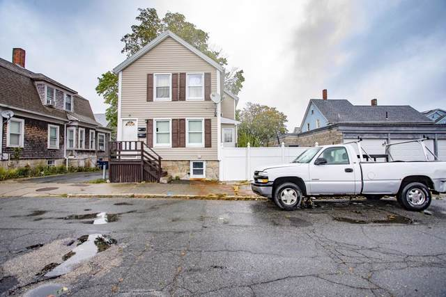 116 Chestnut Street, New Bedford, MA 02740 (MLS #72593564) :: RE/MAX Vantage
