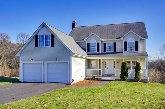 6 Lieutenant Litchfield Way, Burlington, MA 01803 (MLS #72593666) :: Maloney Properties Real Estate Brokerage