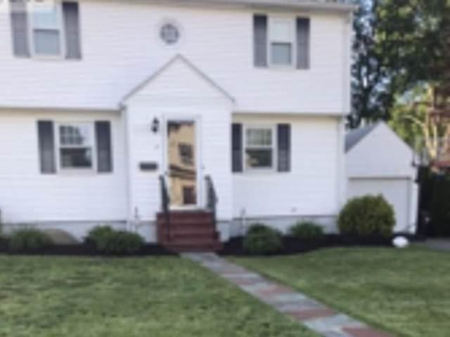 7 Woodard Avenue, Brockton, MA 02301 (MLS #72593718) :: DNA Realty Group