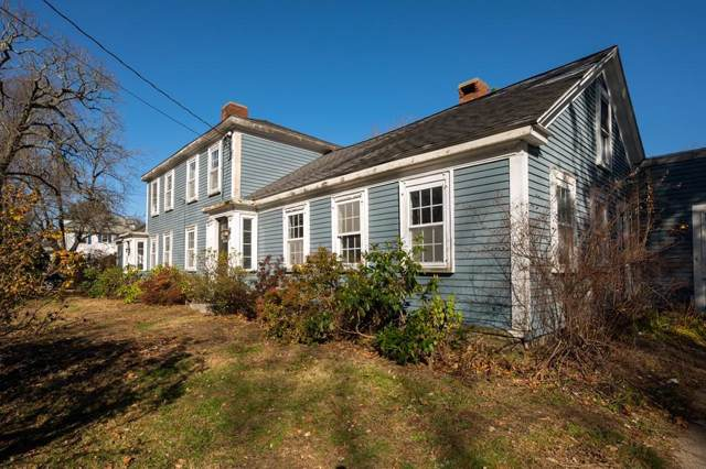 31-33 Liberty St, Rockland, MA 02370 (MLS #72593724) :: DNA Realty Group