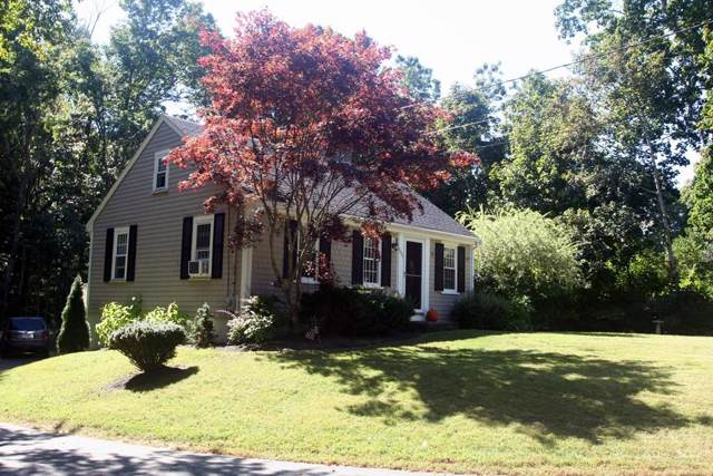1006 Main St., Norwell, MA 02061 (MLS #72593793) :: DNA Realty Group