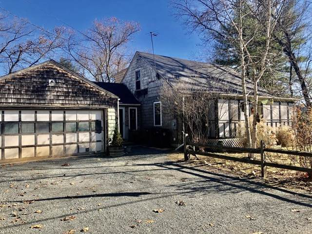 126 Long Pond Rd, Westfield, MA 01085 (MLS #72594352) :: NRG Real Estate Services, Inc.
