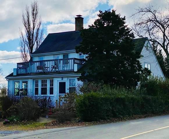 115 Commercial St, Wellfleet, MA 02667 (MLS #72594628) :: Kinlin Grover Real Estate