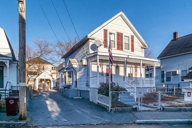 67 Carolyn St, Lowell, MA 01850 (MLS #72595375) :: Berkshire Hathaway HomeServices Warren Residential