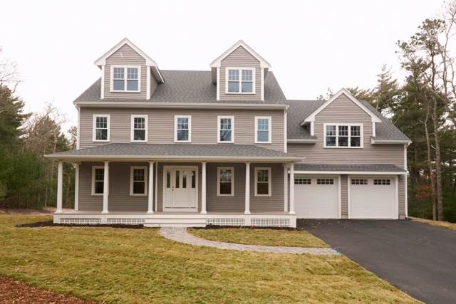 1839 State Rd, Plymouth, MA 02360 (MLS #72595640) :: The Duffy Home Selling Team