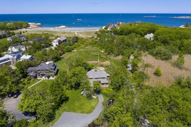 91 Atlantic Ave, Cohasset, MA 02025 (MLS #72596042) :: Trust Realty One