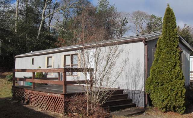 15 First St., Bourne, MA 02559 (MLS #72596865) :: DNA Realty Group