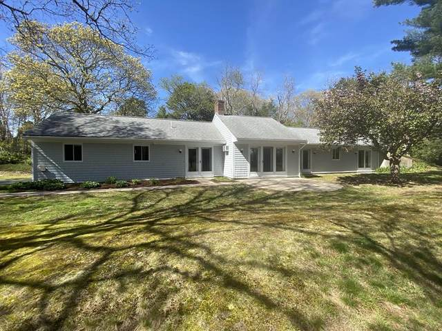 1007 River Rd, Barnstable, MA 02648 (MLS #72596967) :: Conway Cityside