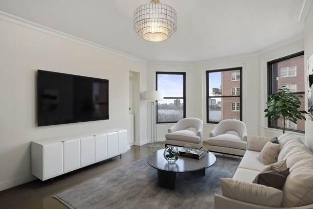 4 Charlesgate East #504, Boston, MA 02215 (MLS #72598620) :: Berkshire Hathaway HomeServices Warren Residential