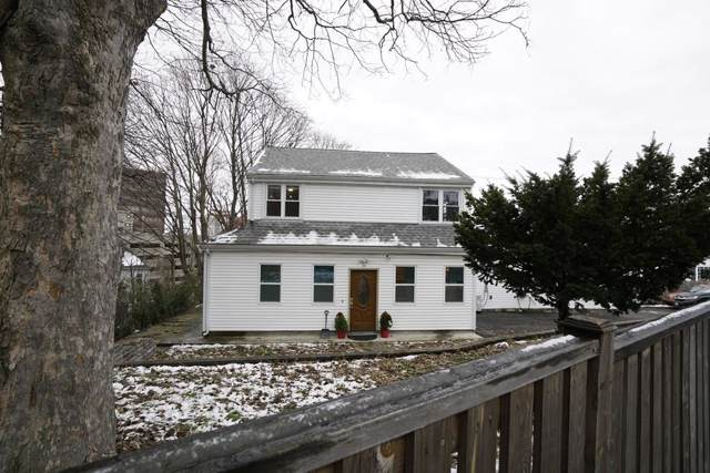 224 Presidents Lane, Quincy, MA 02169 (MLS #72600715) :: Primary National Residential Brokerage