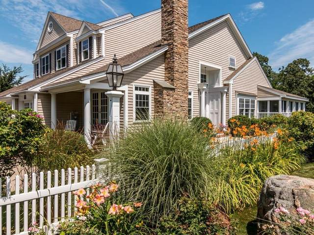 1A Curlew Court #1, Gloucester, MA 01930 (MLS #72600927) :: DNA Realty Group