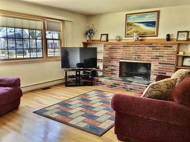 17 Mackenzie Rd, Yarmouth, MA 02664 (MLS #72603001) :: EXIT Cape Realty