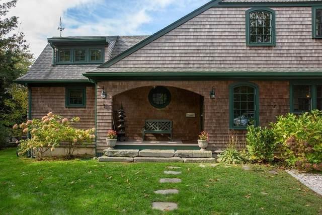 5 King Philip Street, Dartmouth, MA 02748 (MLS #72605414) :: Charlesgate Realty Group