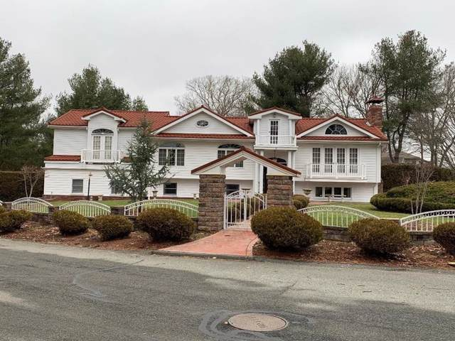 8 Country Club Blvd., Dartmouth, MA 02747 (MLS #72607828) :: RE/MAX Vantage