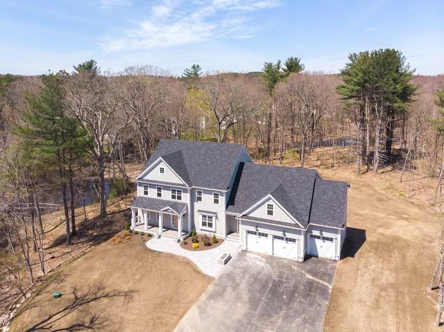 72 Reservoir Road, Westwood, MA 02090 (MLS #72609058) :: EXIT Cape Realty