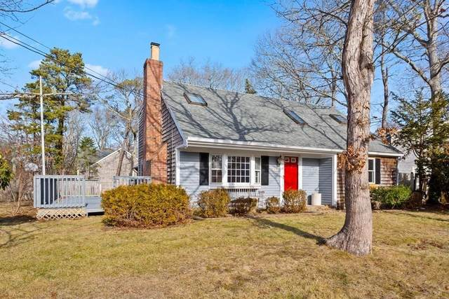 291 Castlewood Circle, Barnstable, MA 02601 (MLS #72610751) :: Trust Realty One